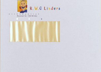 Linders, orthodentist