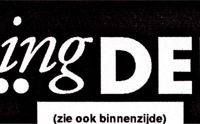 Koning Deur