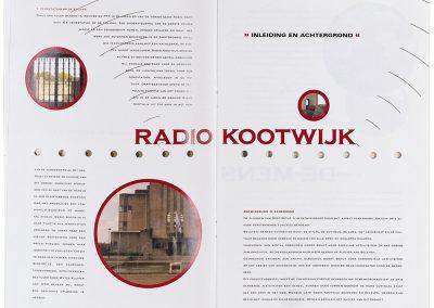 projectvoorstel Radio Kootwijk